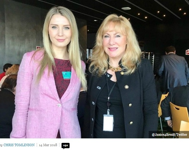 Lauren & MEP